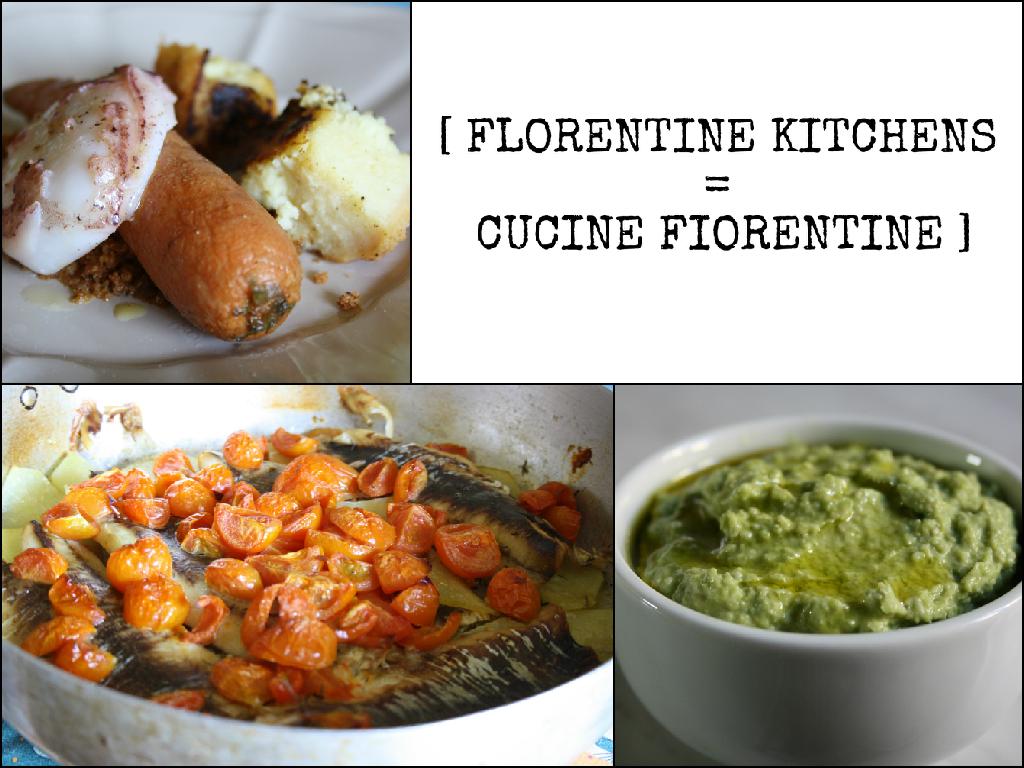 florentine kitchens foods of florence1