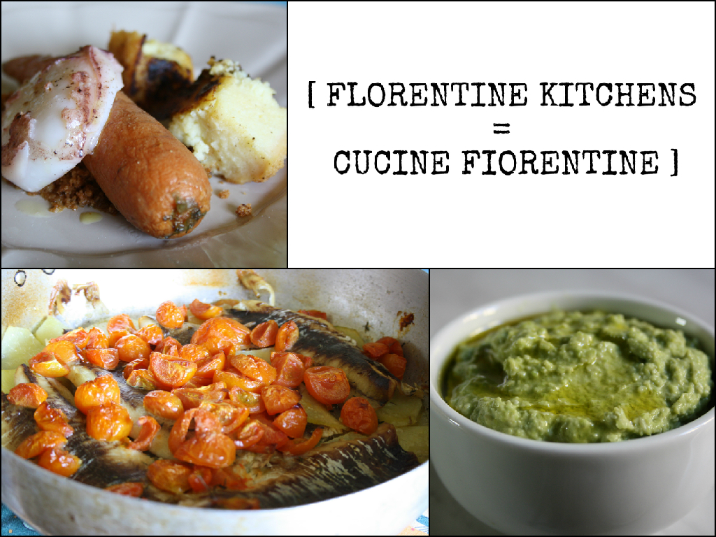 florentine kitchens foods of florence1
