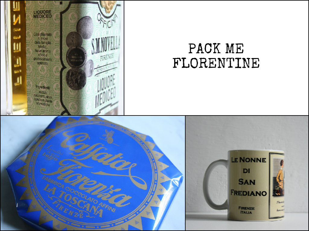PACK ME FLORENTINE FOODS OF FLORENCE 2