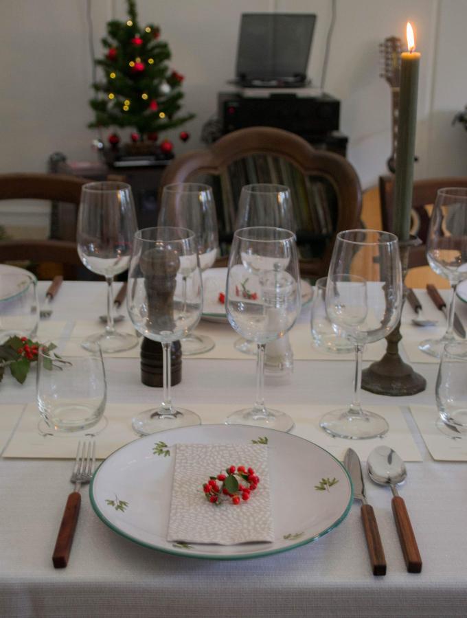christmas wine tasting in tuscany