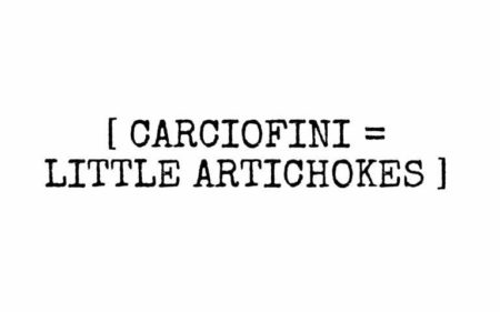 Artichoke-shaped Florentine breads
